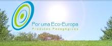Produtos pedagógicos - Iniciativa Europa Ecológica