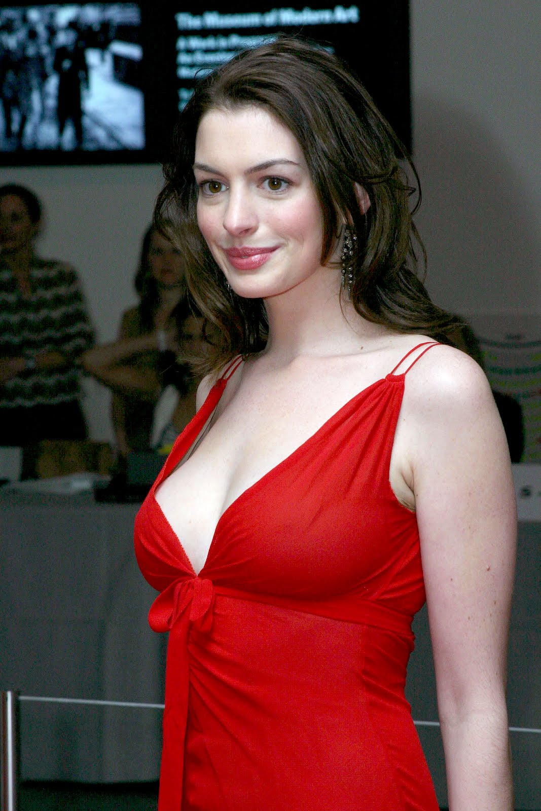 images Anne Hathaway born November 12, 1982 (age 35)