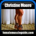 Christine Moore Female Bodybuilder Thumbnail Image 3