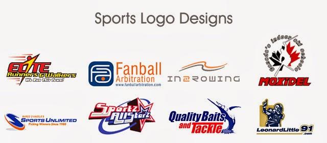 Sports Logo Design Sports Logo Design