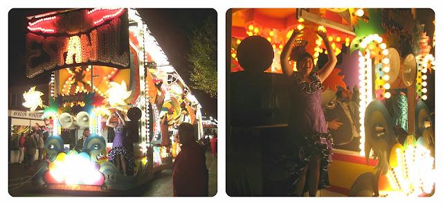 Aliens Carnival Club - 2005 - Sol Espanol