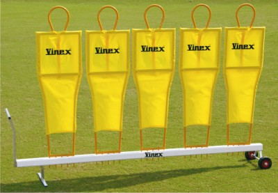 VINEX Penalty Dummy Wall / Cart - Super