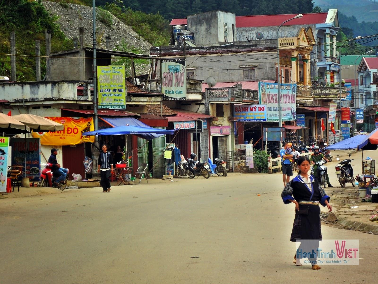 Về thăm Yên Bái 11.2014