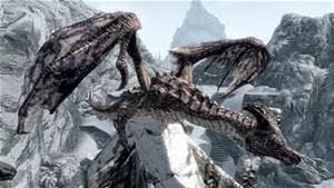 Dragones de hielo
