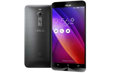 Review Asus Zenfone Go