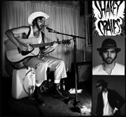 Shakey Graves