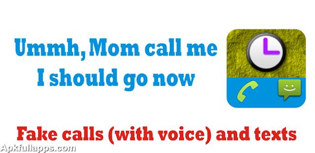 Fake Call & SMS & Call Logs PRO v2.3