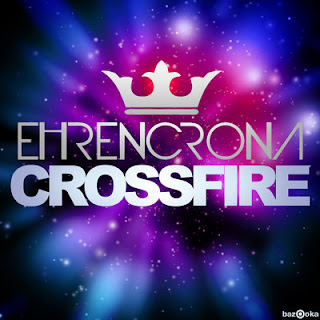 Ehrencrona - Crossfire lyrics