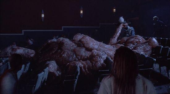 The Blob 1988