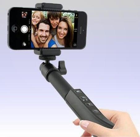 Selfie Stick, Kaiser Baas, pau de selfie, gadgets, fotografia, selfies, autorretratos