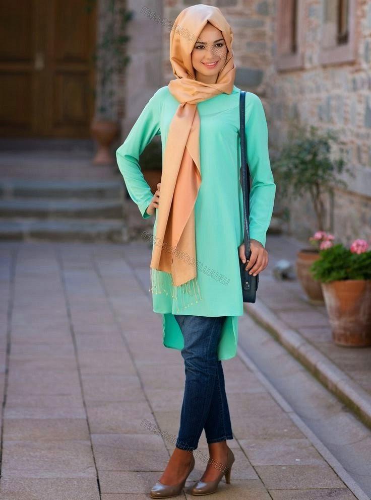model jilbab besar terbaru