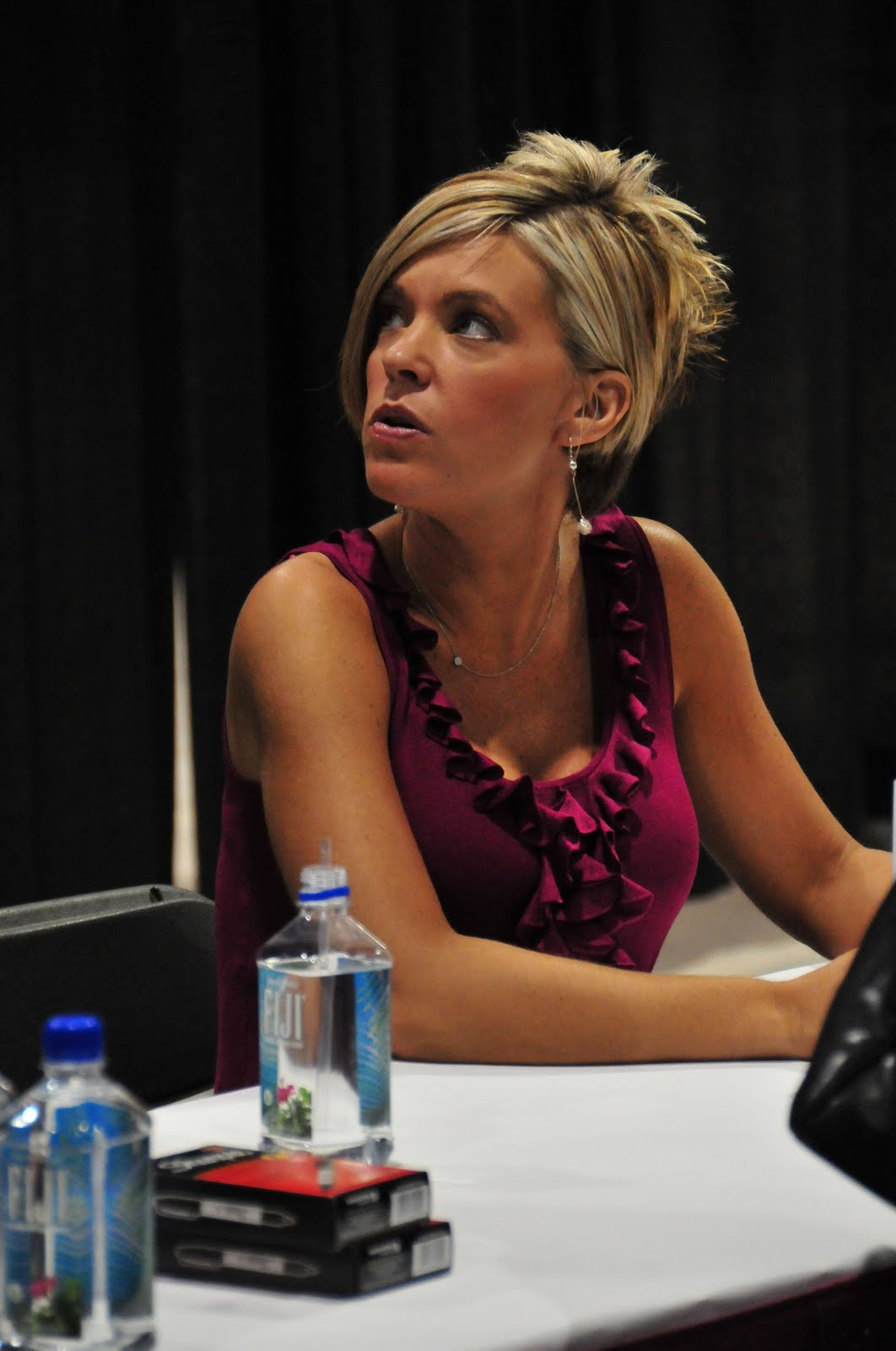 Kapocino Hairstyle Kate Gosselin In Bob Hairstyle For Busy Mom S