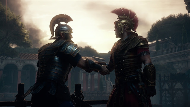 Ryse Son of Rome PC Download Photo