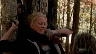 The Walking Dead - Capitulo 14 - Temporada 3 - Español Latino - Descargar