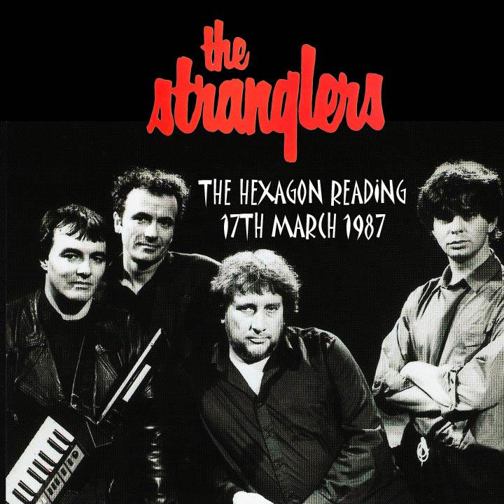 Stranglers Nice n Sleazy