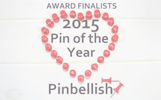 2015 Pinbellish AWARDS