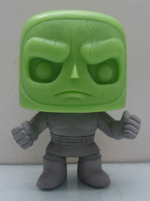 First Look: Darkseid Pop! DC Universe Vinyl Figure by Funko