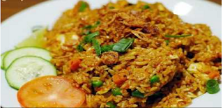 cara membuat nasi goreng spesial pedas