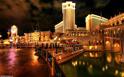 Las Vegas Wonderful Crazy City Venetian Resort Nevada United States Hd Desktop Wallpaper