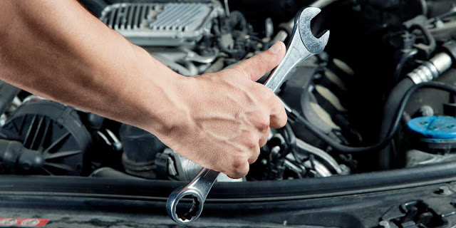 Maintenance Routine on Your Car