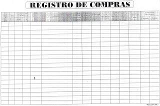 METODOLOGIA CONTABLE: FORMATOS DE TRABAJO PARA ALUMNOS DE CONTABILIDAD