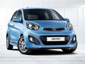 Distributor resmi Daewoo, Hyundai dan KIA di Indonesia.
