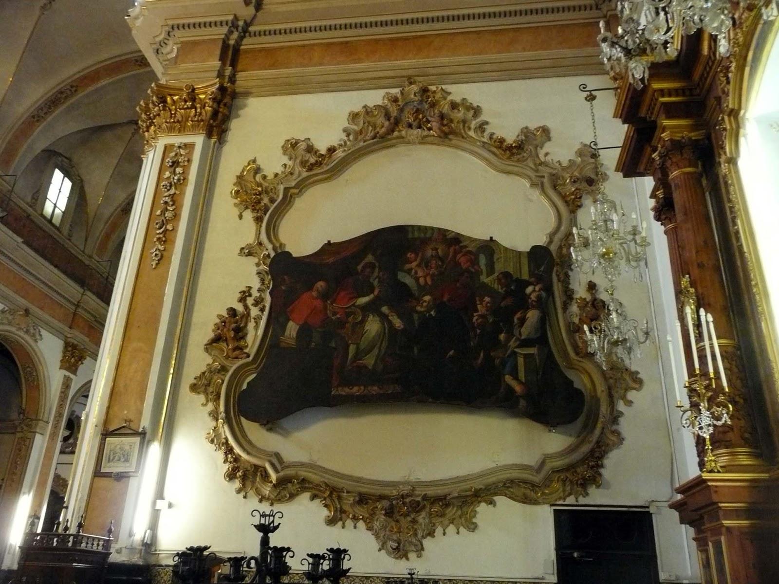 Afotostresdetres: Iglesia de Santo Tomás Apostol y San Felipe Neri