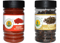 Buy Organic Tatva Cooking Ingredients AT Rs.150 : buytoearn
