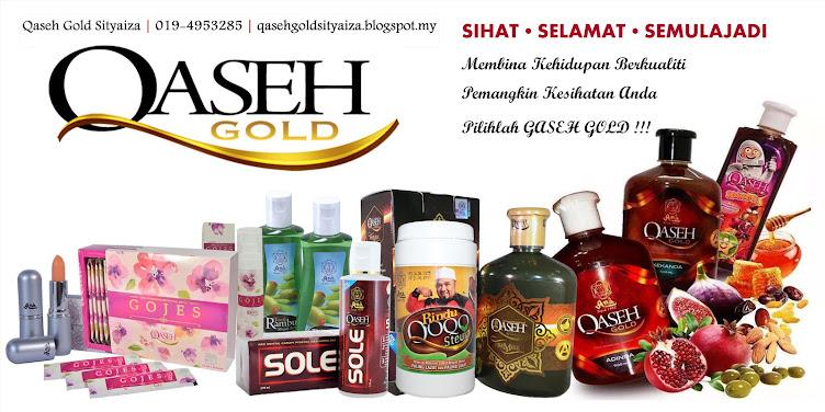 Qaseh Gold Sityaiza