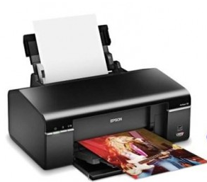 Epson Stylus Photo T50 Driver Download