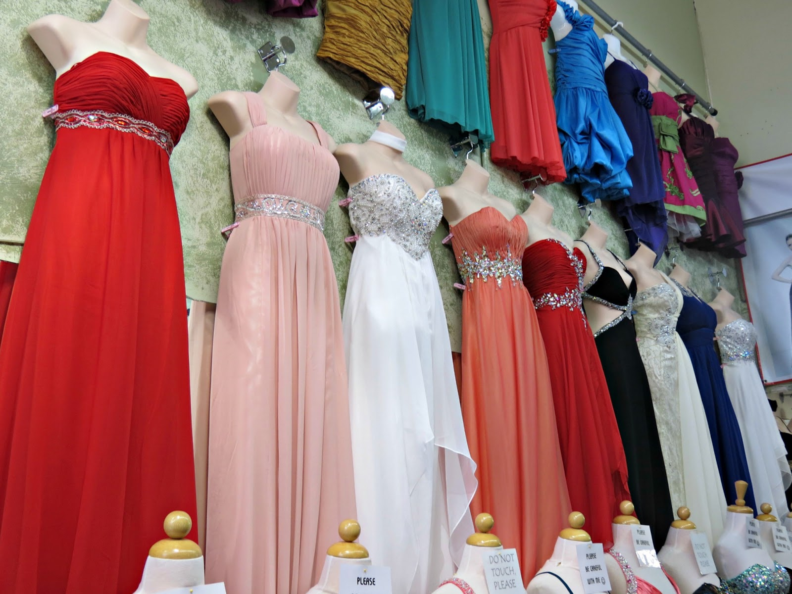 Emejing Prom Dresses In Los Angeles Gallery Awesome Wedding