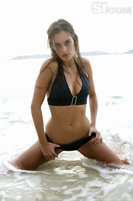 melissa baker bikini model   bikini models swimsuit