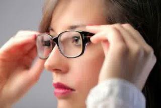 Obat Mata Minus Alami Paling Ampuh