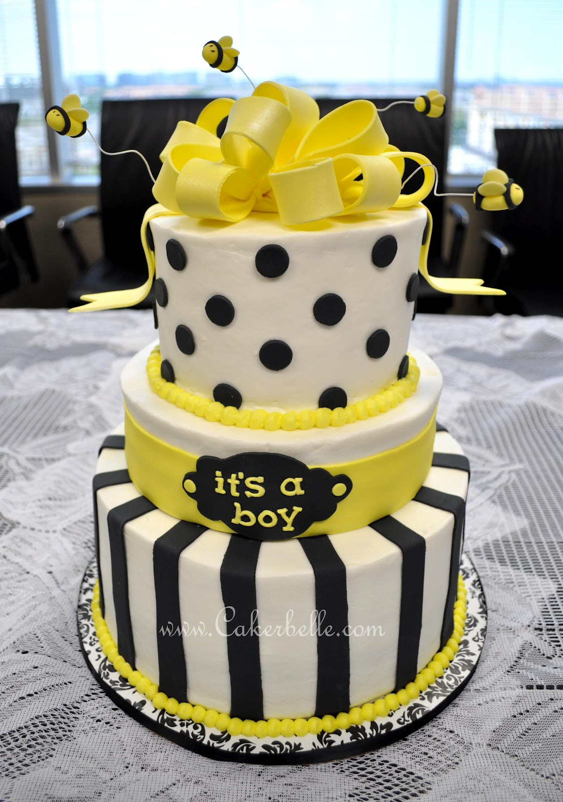 images about bumble bee birthday theme on, Baby shower