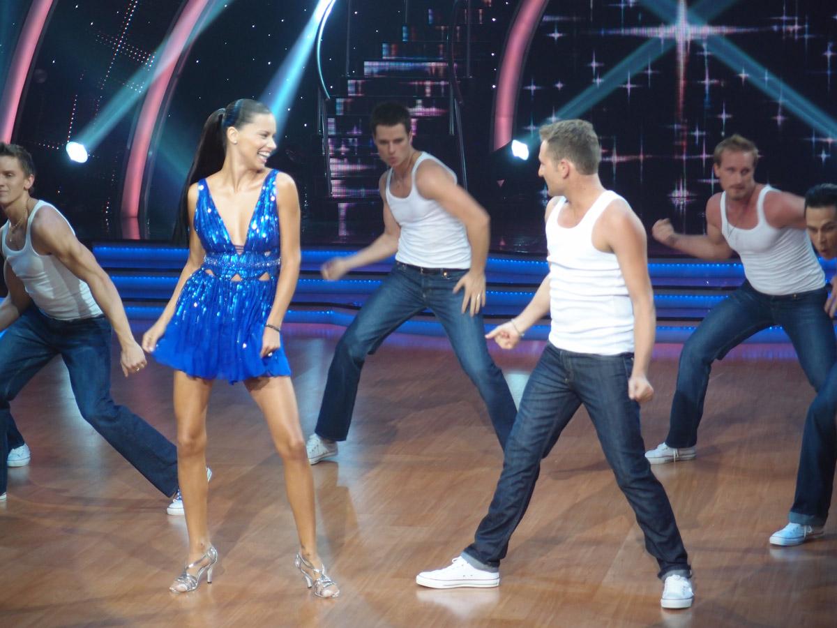 Танцы со звездами фото 5 фотография