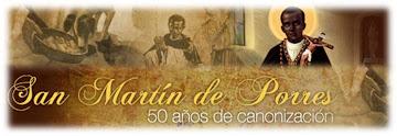 50 AÑOS DE CANONIZACIÓN