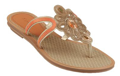 chanclas mujer