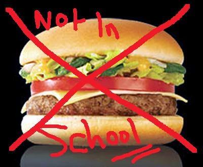 junk food in schools an overview beverly ballaro