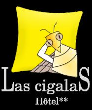 Hotel las Cigalas