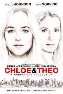Watch Chloe and Theo (2015) movie free online