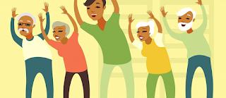 Exercicio Físico regular e o Alzheimer