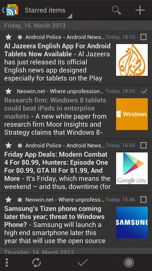 gReader Pro | Feedly | News v3.7.0