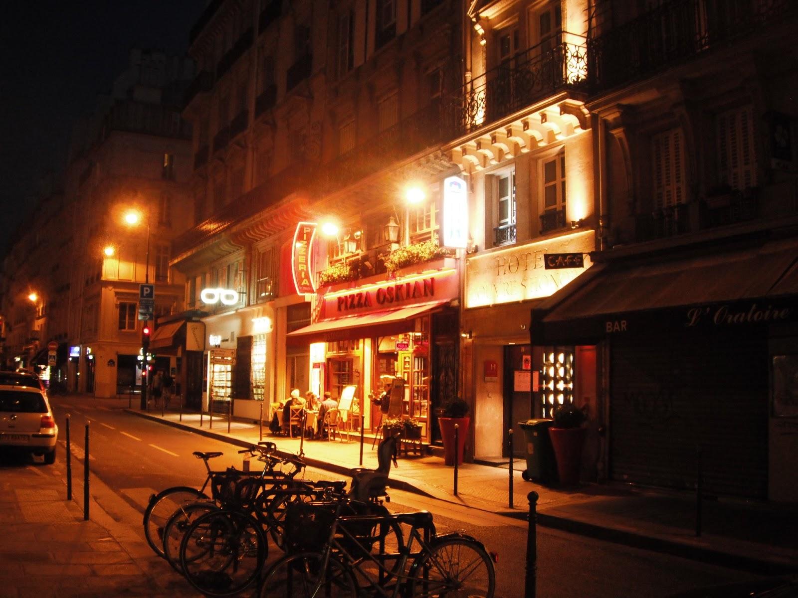 foto de 1/72 Multiverse: La Ville Lumière