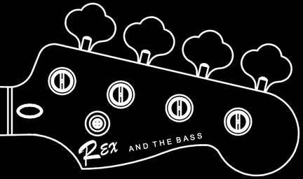 Rex and the Bass