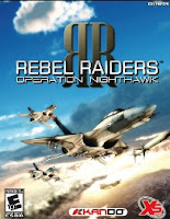 download PC Game Rebel Raiders: Operation Nighthawk