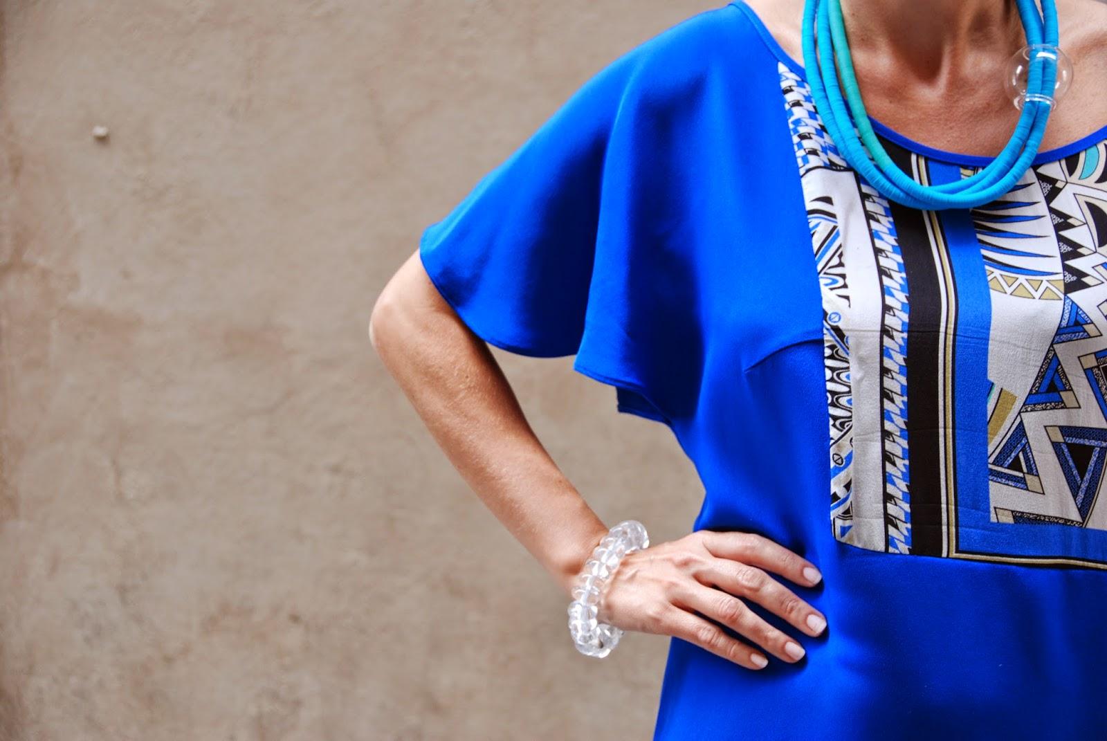 Eniwhere Fashion - Volver - Marina e Susanna Sent