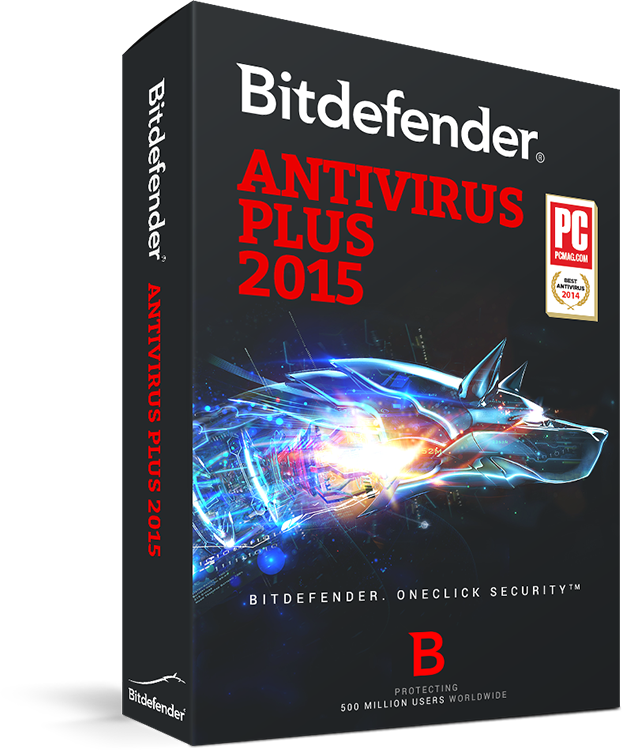 Bitdefender Antivirus Plus Final Version 2015!