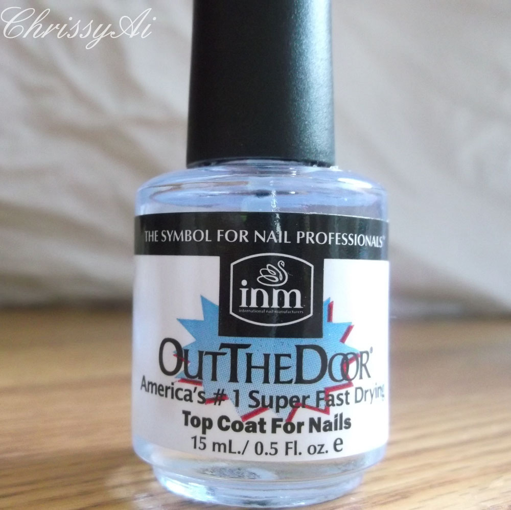 Inm Out The Door Top Coat Review