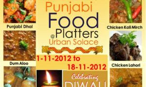 Punjabi food restaurants in Bangalore