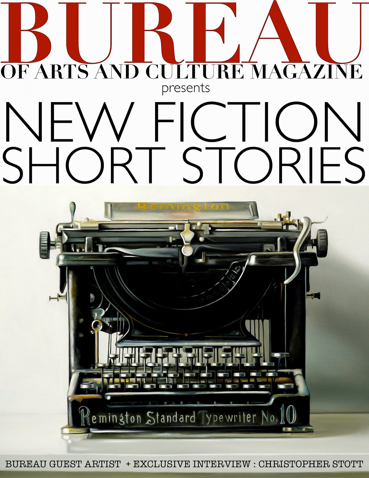 NEW SHORT STORY SITE